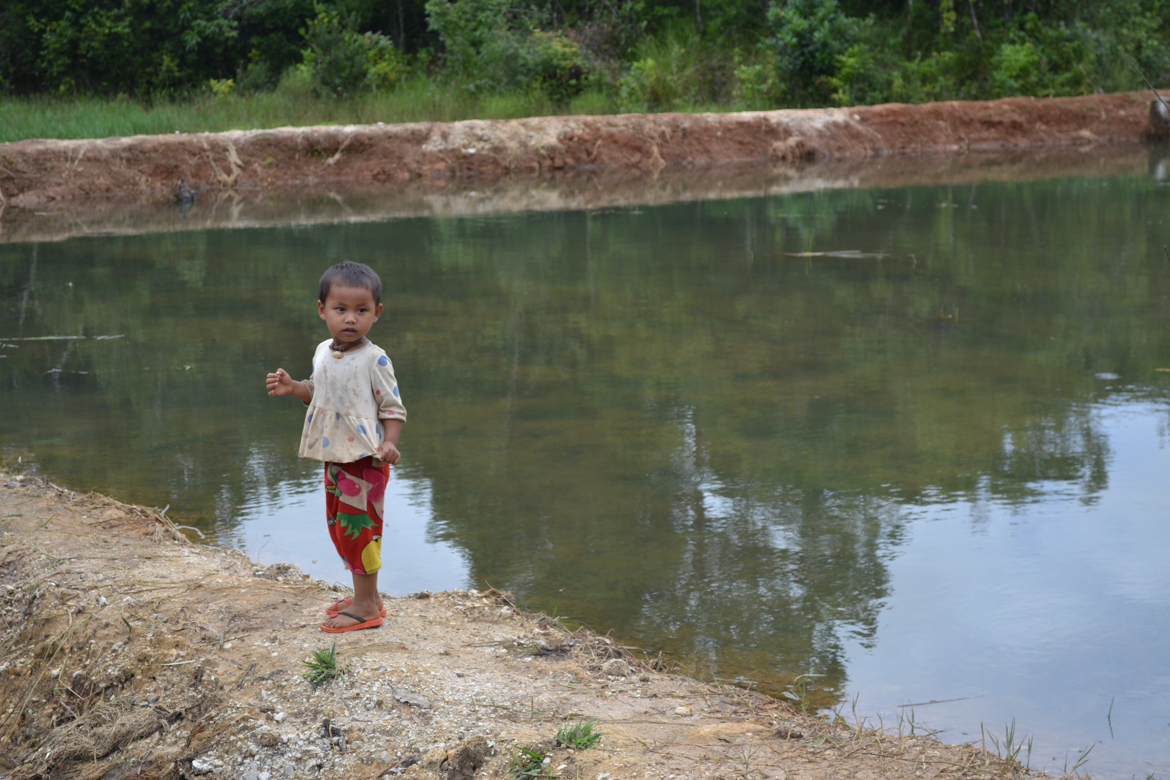 Child Shan State